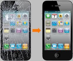 iPhone 4/4s scherm reparatie Image