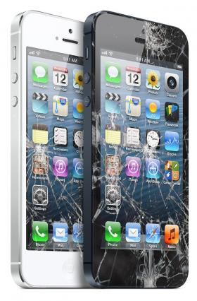 iPhone 5S scherm reparatie Image