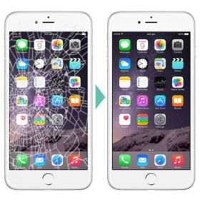 iPhone 6 scherm reparatie Image
