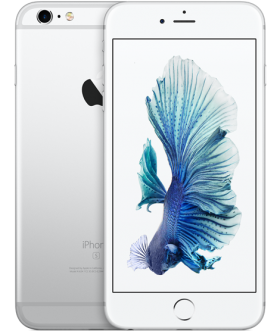 iPhone 6s Plus scherm reparatie Image
