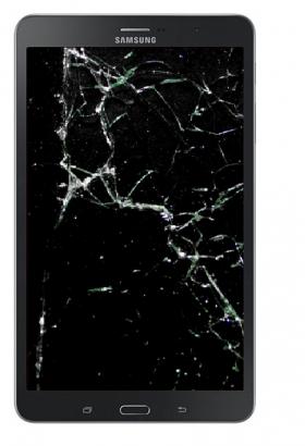 Galaxy Tab Pro 8.4 scherm reparatie Image