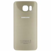Galaxy S6 Back Cover Reparatie