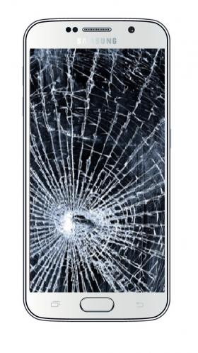 Galaxy S6 scherm reparatie