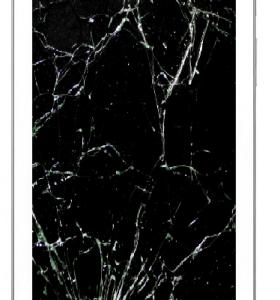 Galaxy Tab 3 lite T110 7.0 scherm reparatie