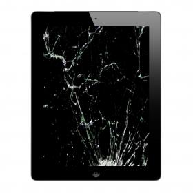 iPad 2 scherm reparatie