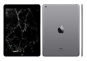 iPad Air 2 scherm reparatie
